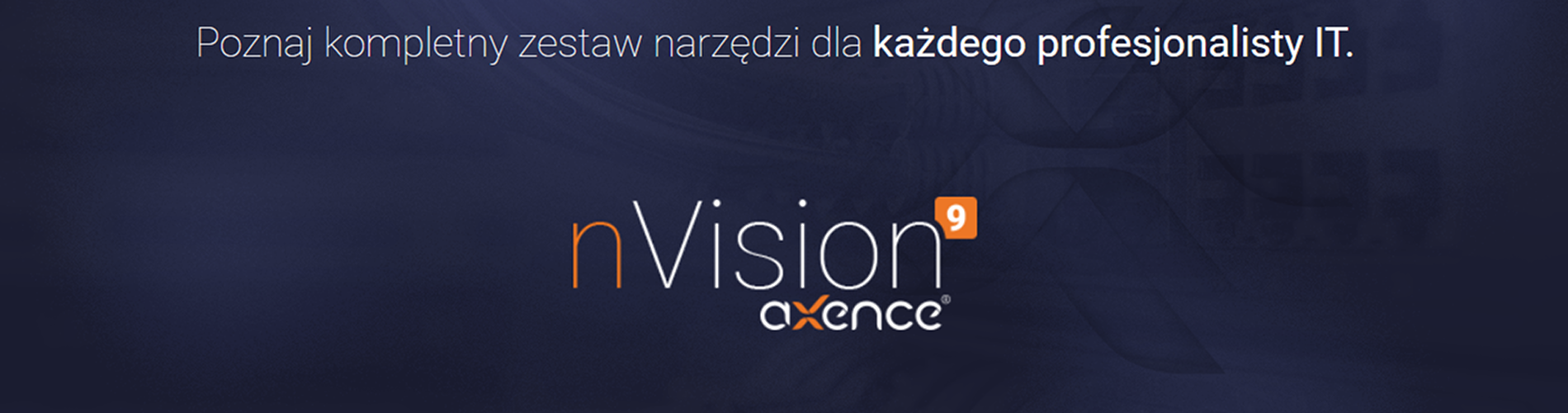Axence nVision