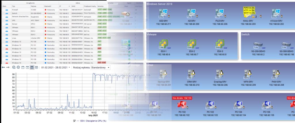 Network-Modul